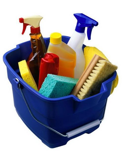 Household Supplies: Deterjanların Zararları
